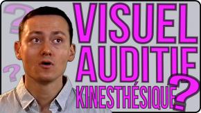 mieux communiquer adapter communication reconnaître système représentation visuel auditif kinesthésique choisir mots écoute stratégie 115