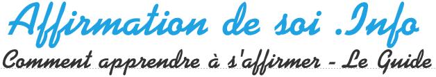 Affirmation De Soi .Info